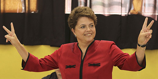 Dilma Facts: Top 10 + Bônus