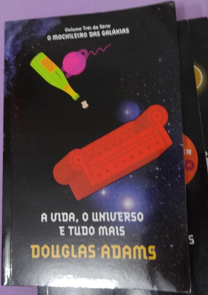 Volume Três da Série