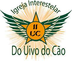 Pastor Orkut - IIUC 01 - Cachorro Solitário