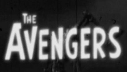 Os Vingadores (1952)