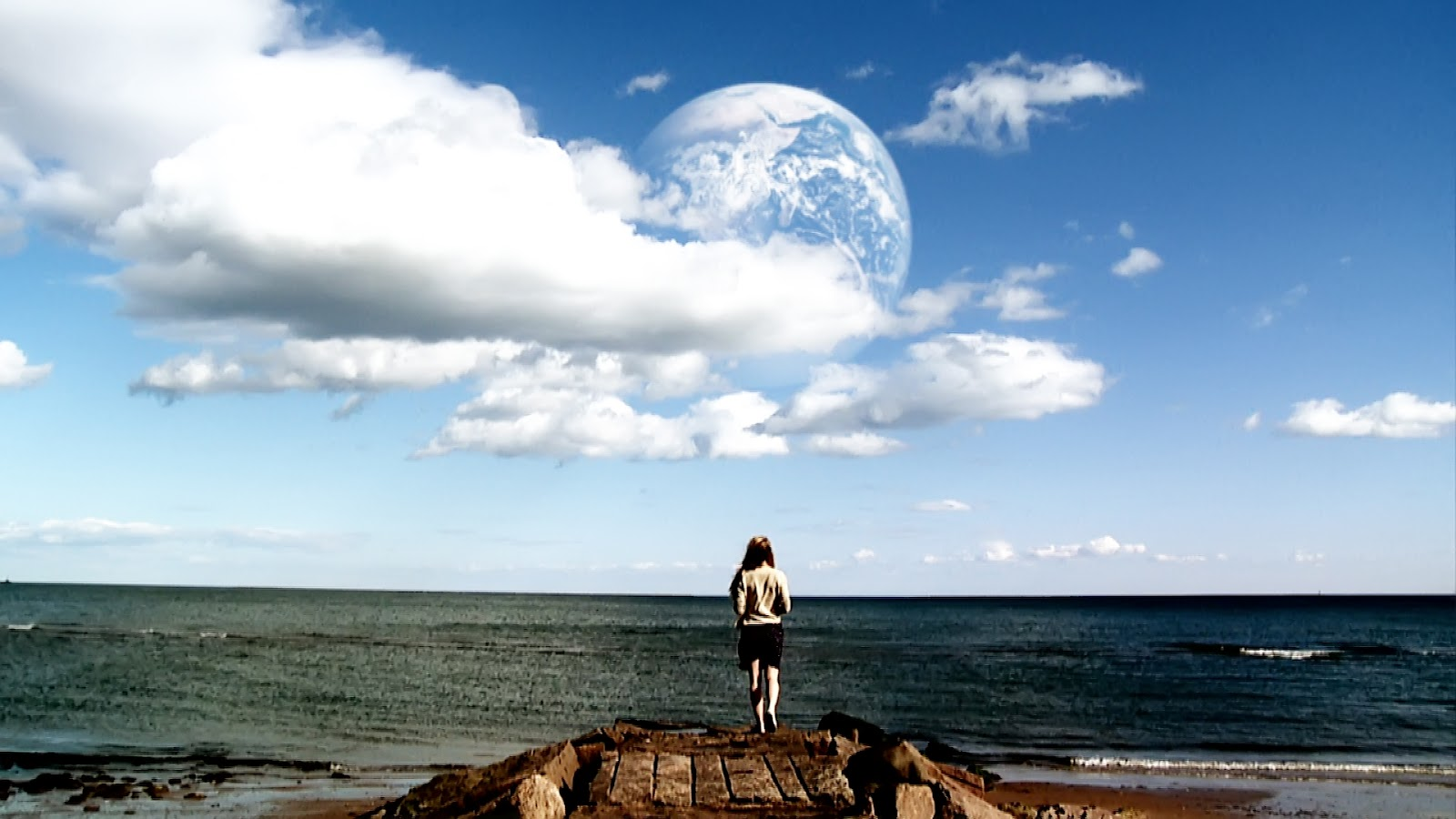 Outra Terra - Another Earth