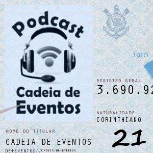 Podcast Especial Corinthians