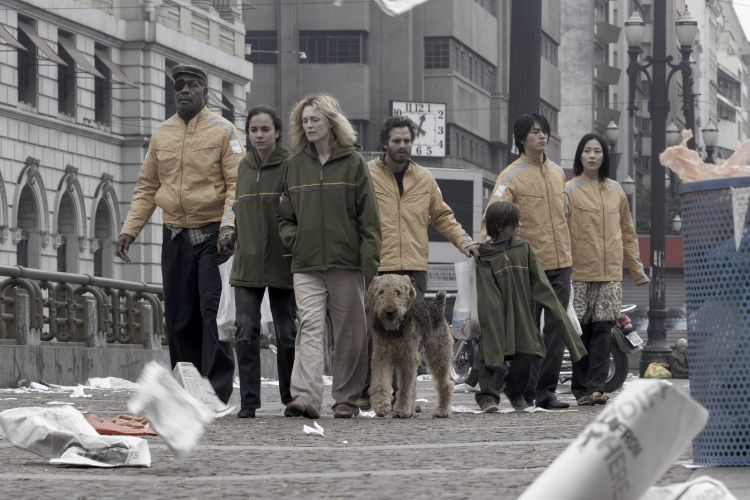 filme Ensaio sobre a cegueira