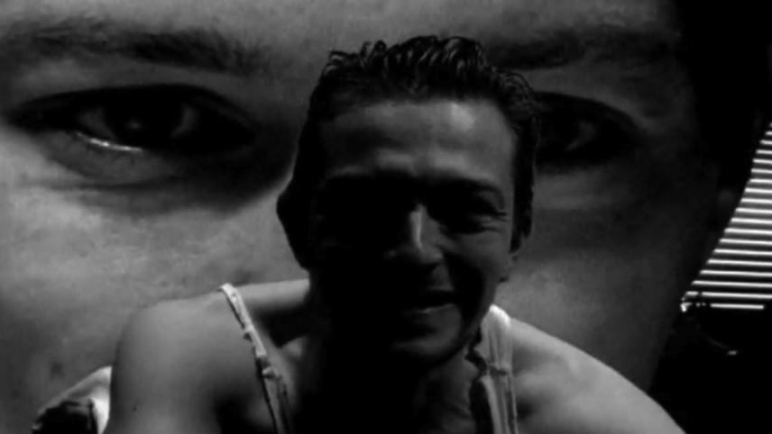 DOODLEBUG - by Christopher Nolan