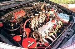 motor rebimboca