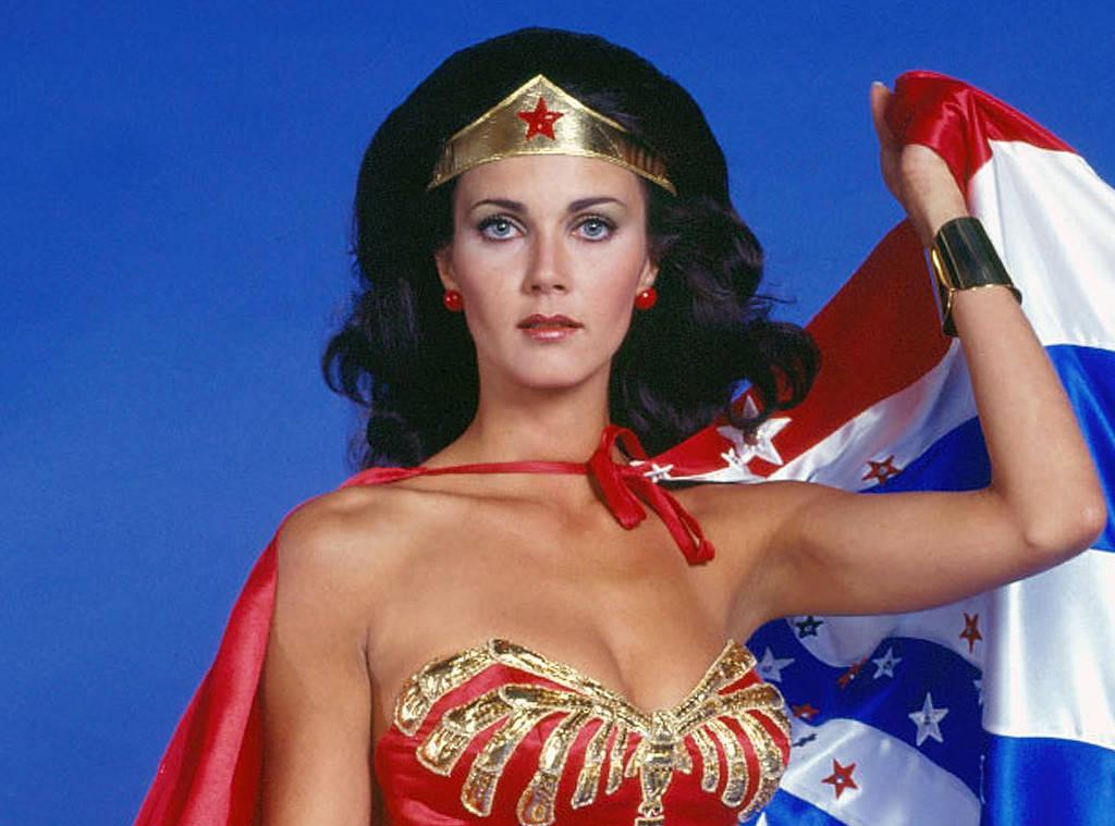 A Mulher Maravilha pode salvar o mundo