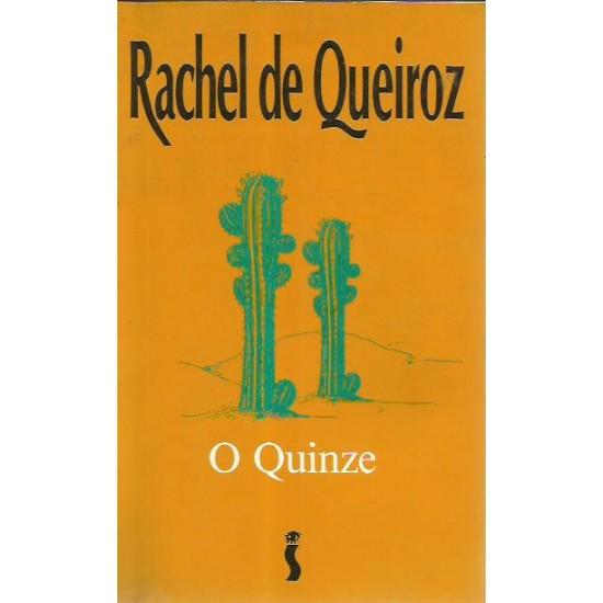 O Quinze, Rachel de Queiroz
