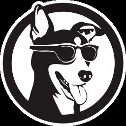 Cachorro Solitário