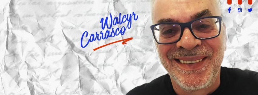 Walcyr Carrasco, escritor