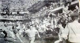 Corinthians, 1964