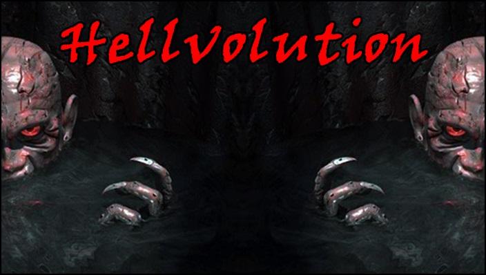 Hellvolution - Jogo Online