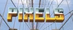 Pixels de PATRICK JEAN