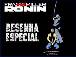 Ronin – Frank Miller