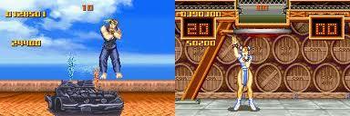 Street Fighter na vida real (fase bônus)