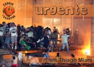 Cadeia de Eventos Urgente 4 – Presto Manifesto