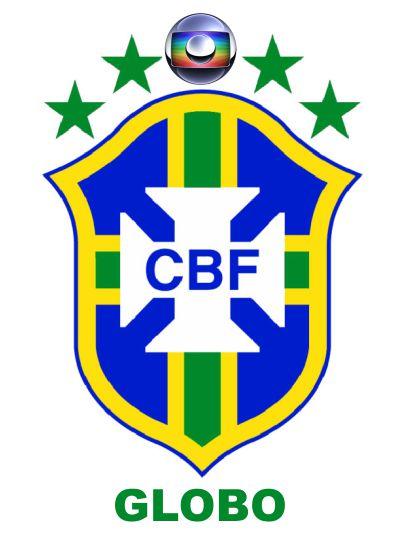 CBF x Globo - despedida Ronaldo