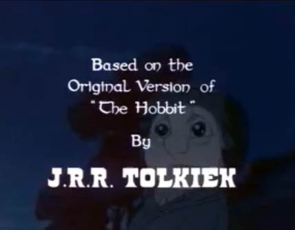O Hobbit (1977)