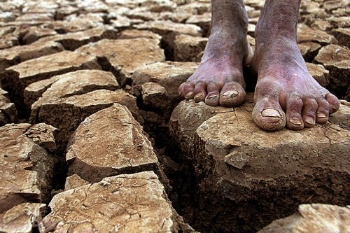 pés_seca - Brasil & Cabo Verde